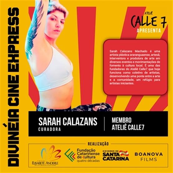 Divinéia Cine Express - Arte & Casting